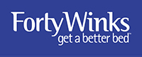forty winks logo